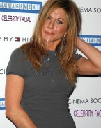 Jennifer Aniston Facial Cumshot 006