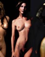 Jennifer Aniston Nude Body Tits 004