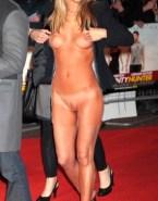 Jennifer Aniston Public Nude Body 004