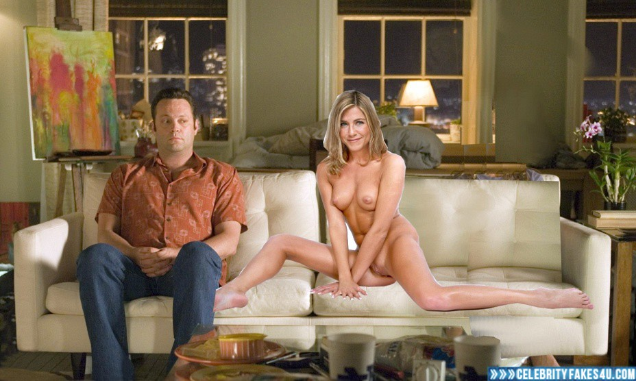 Jennifer aniston nude sex scene