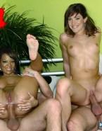 Jennifer Carpenter Group Pussy Sex 001