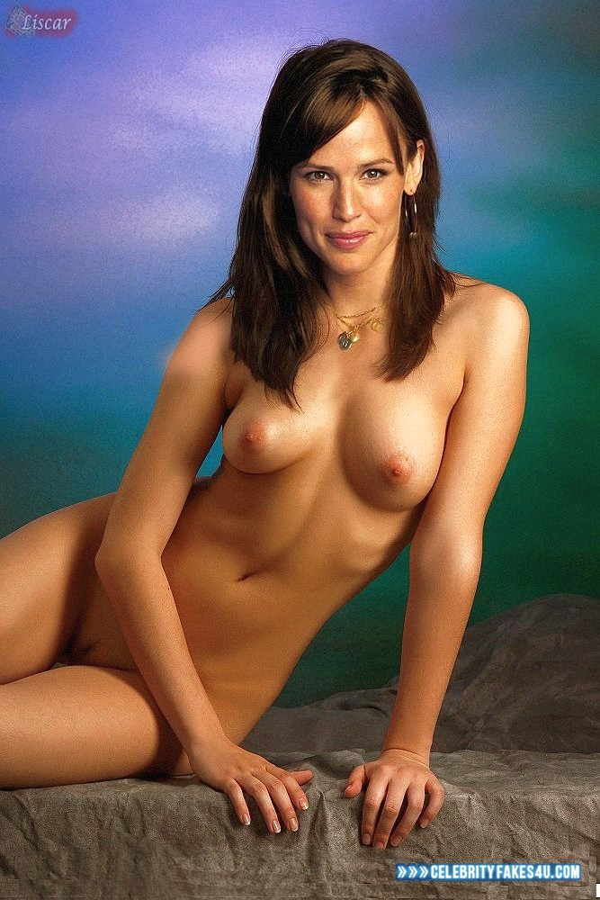 Christine scott bennett nude
