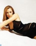 Jennifer Garner Horny Sideboob 001