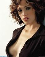 Jennifer Garner Horny Wardrobe Malfunction 001