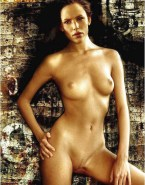 Jennifer Garner Naked Body Breasts 001
