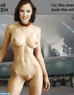 Jennifer Garner Naked Body Wet 001