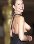 Jennifer Garner Sideboob 001