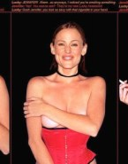 Jennifer Garner Tits Smoking Xxx 001
