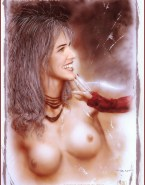 Jennifer Garner Tits Toon 001