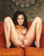 Jennifer Lopez Anal Pussy Fingering Nsfw 001