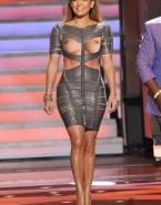 Jennifer Lopez Tits Public Naked 001