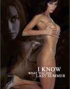 Jennifer Love Hewitt Boobs Squeezed Movie Cover Xxx 001