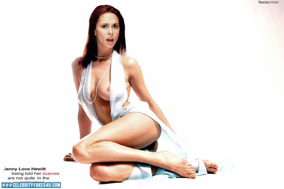 Jennifer Love Hewitt, Ghost Whisperer, Melinda Gordon Gif For Fun Businesses In Usa