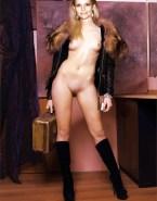 Jennifer Morrison Hot Outfit Small Tits Porn 001
