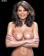 Jennifer Morrison Nude Tits Exposed 001