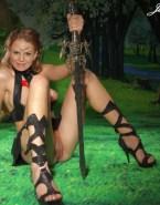 Jennifer Morrison Nudes Pussy 001