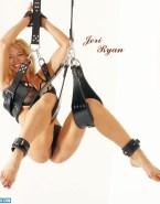 Jeri Ryan Lingerie Bdsm 001