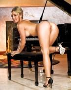 Jessica Biel Sideboob Camel Toe Fake 002