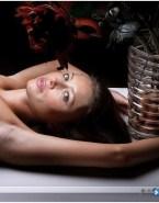 Jessica Biel Tits Nude Fake 001