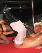 Jessica Ennis Naked Public 001