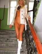 Jessica Simpson Nude Body Pantieless 001