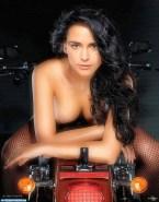 Jordana Brewster Boobs Fast & Furious Porn Fake 001