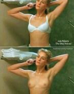 Julia Roberts Topless Nsfw 001