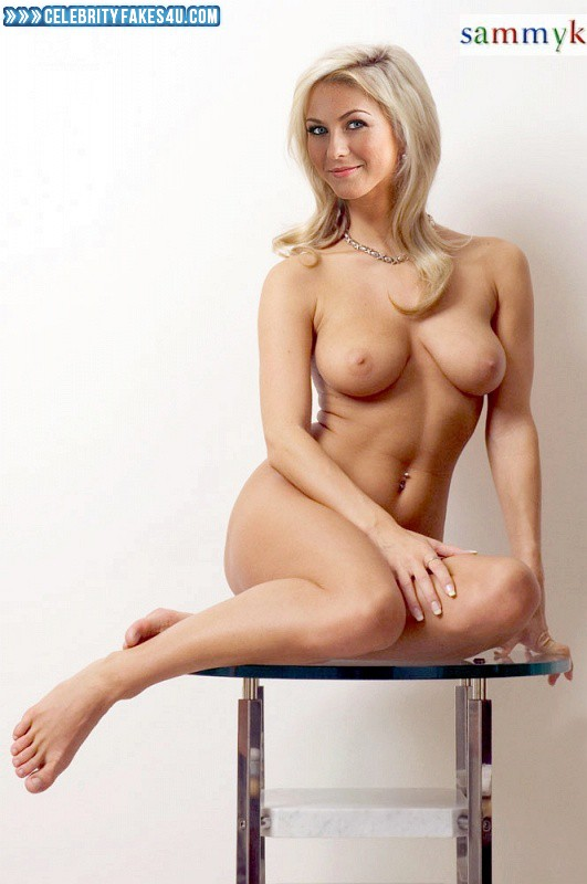 Julianne hough tits
