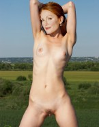 Julianne Moore Naked Body Small Tits 001