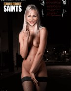 Julie Benz Movie Cover Nude 001