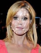 Julie Bowen Facial Cumshot 001