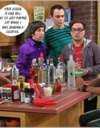 Kaley Cuoco Flashing Tits Big Bang Theory Nude Fake 001