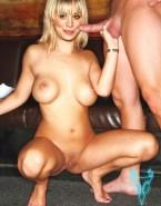 Kaley Cuoco Hot Tits Vagina Nudes Sex Fake 001