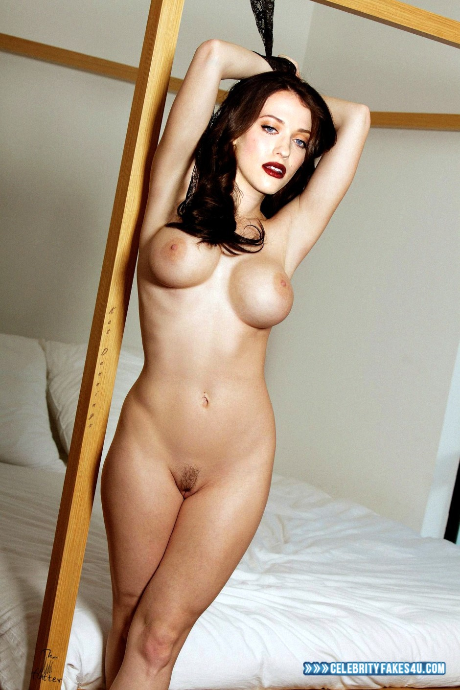 Intelligible Kat dennings nude fakes