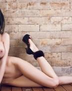 Kat Dennings Naked Body Big Tits Fake 001