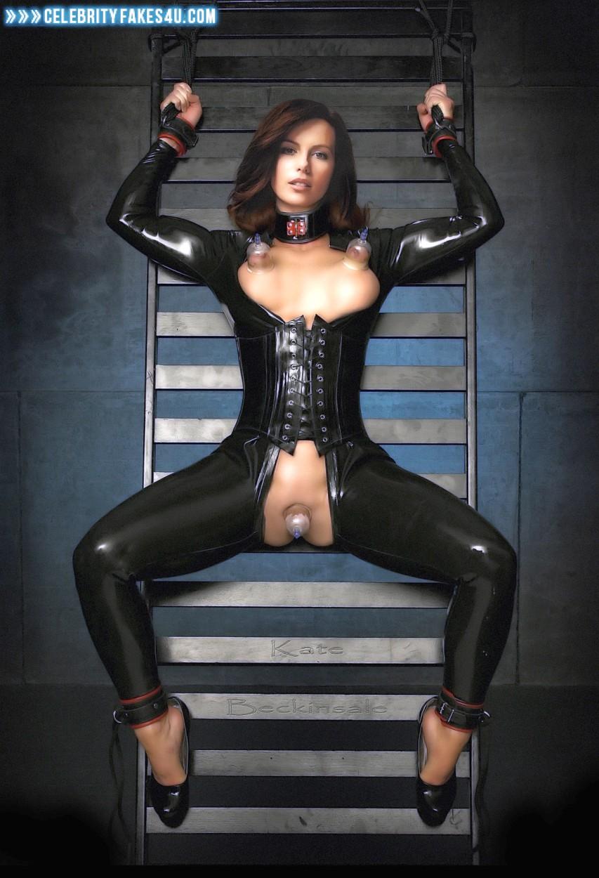 Kate Beckinsale Fake, BDSM, Bondage, Porn