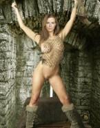 Kate Beckinsale No Panties Breasts 001