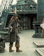 Kate Beckinsale Nude Pirates Of The Caribbean 001