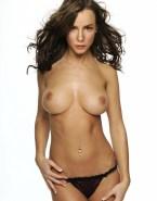 Kate Beckinsale Panties Topless Porn 001