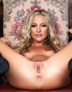 Kate Hudson Porn Vagina Legs Spread 001