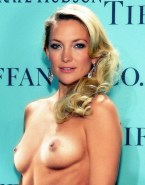 Kate Hudson Tits Red Carpet Nudes 001