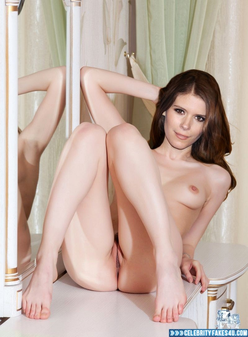 Kate mara nude feet are not