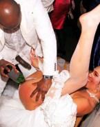Kate Middleton Panties Aside Sex Toy Nude 001