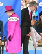 Kate Middleton Spread Upskirt Pussy 001