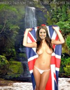 Kate Middleton Thong Great Tits Naked 001