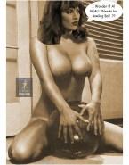 Katey Sagal Rubs Pussy Big Boobs Nudes 001