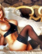 Katherine Heigl Stockings Tits Nude 001