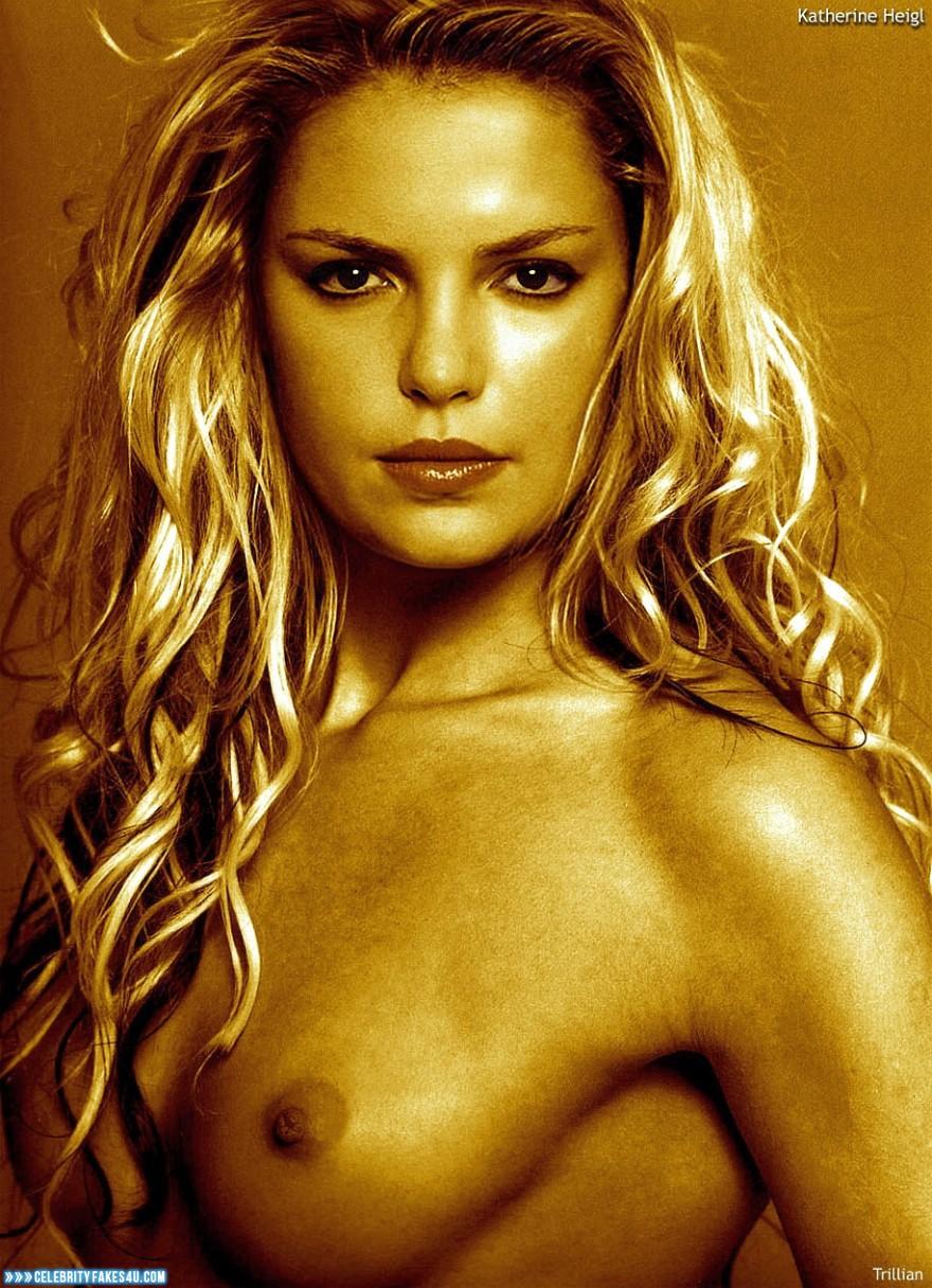 Katherine heigl nude photographs