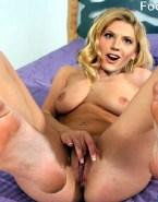 Katheryn Winnick Breasts Touching Herself Fake 001