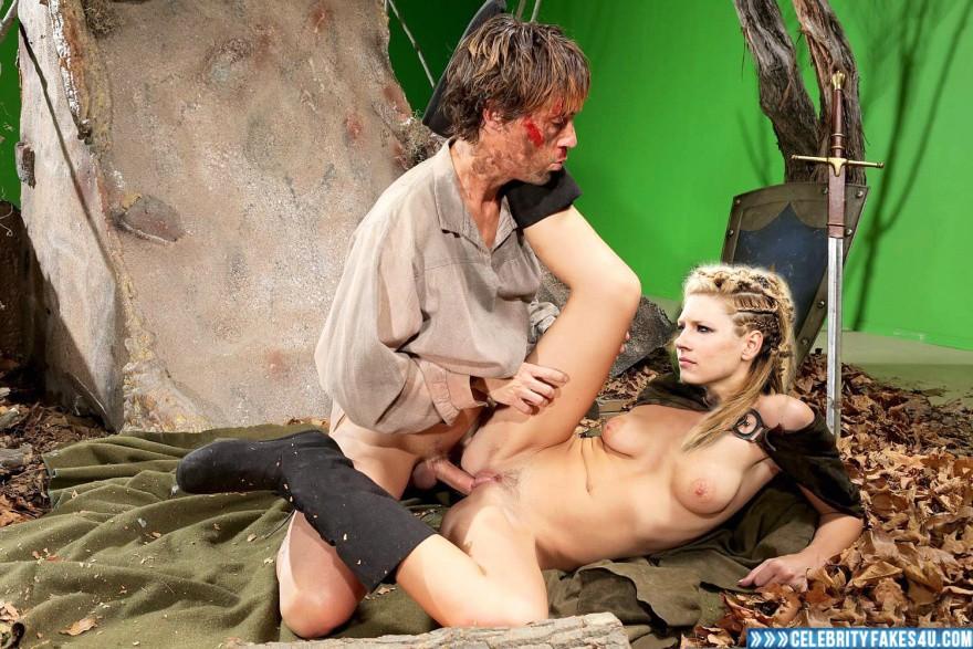 Viking sex porn tumblr
